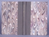 Marbled Binding 1
